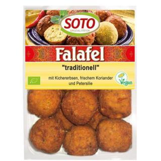 BIO Falafel Traditionell