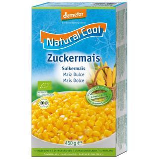 BIO Zuckermais