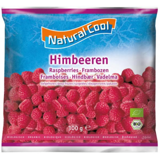 BIO Himbeeren