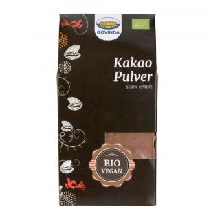 BIO Kakao Pulver