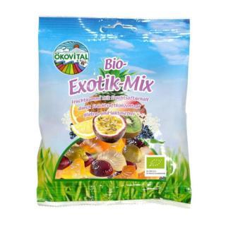 BIO Exotik Mix
