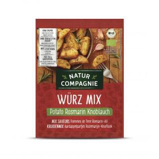 Potato Fix Rosmarin Knoblauch