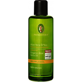 BIO Aloe Vera Öl