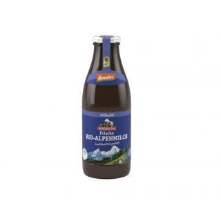 BIO Frische Alpenmilch