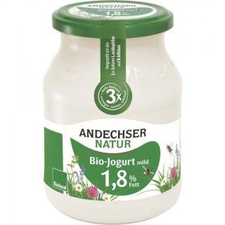 BIO Aktiv Joghurt Natur