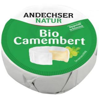 BIO Camembert
