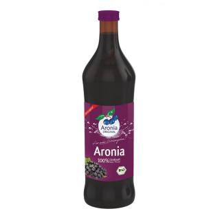 BIO Aronia Direktsaft