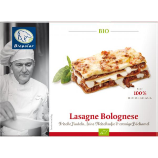 BIO Lasagne Bolognese