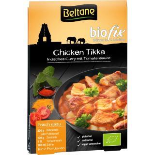 BIO Fix Chicken Tikka