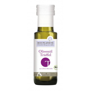 BIO Olivenöl & Trüffel