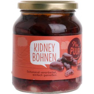 BIO Kidneybohnen