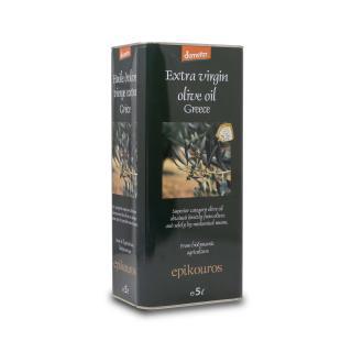 BIO Olivenöl nativ extra