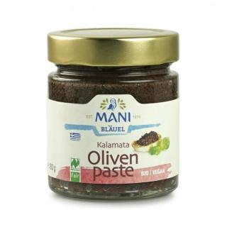 BIO Kalamata Olivenpaste