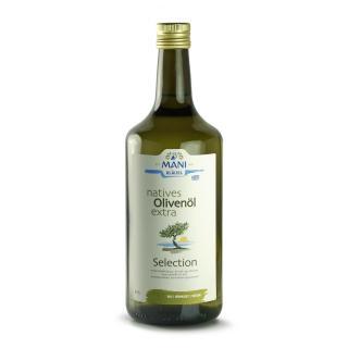 BIO Olivenöl Selection