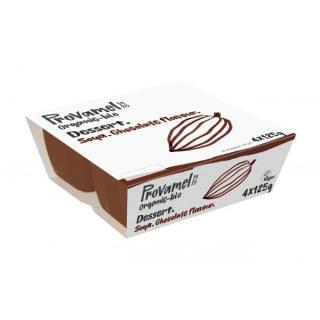 BIO Dessert Soya Chocolate
