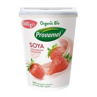 Soja Yofu Erdbeer          kbA
