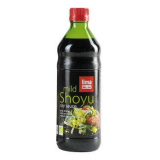 Shoyu mild classic kbA