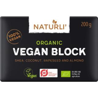BIO Vegan Block
