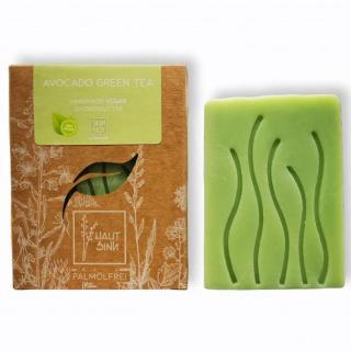 Avocado Green Tea Seife
