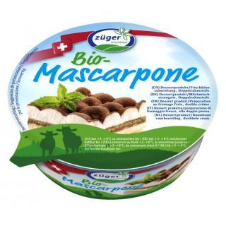 BIO Mascarpone