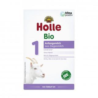 BIO Anfangsmilch 1 aus Ziegenmilch
