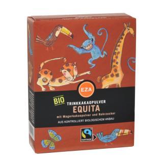 BIO Equita Kakaopulver