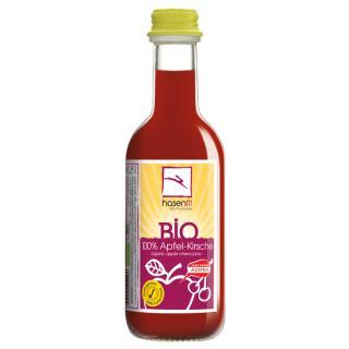 BIO Apfel Kirsche