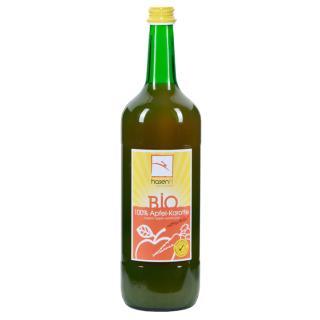 APFEL/KAROTTE naturtrüb