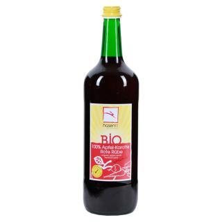 Apfel/Karotte/Rote Rüben