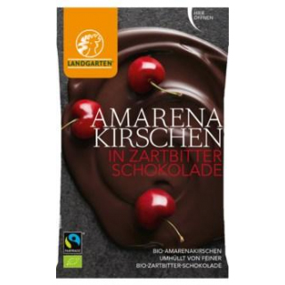Amarenakirsche ZB-Schokolade  kbA