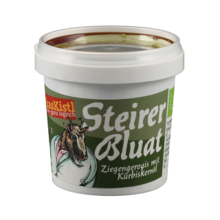 BIO Steirerbluat / Ziegentopfen