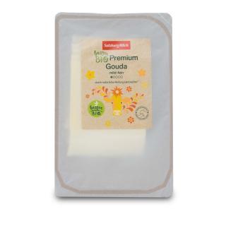 BIO Gouda Scheiben