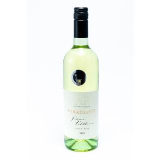 Grüner Veltliner LÖSS PUR 2017