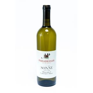 BIO Trauben-Weichsel-Saft