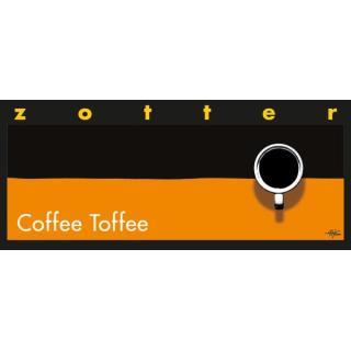 BIO Coffee Toffee