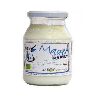 BIO Mager Joghurt