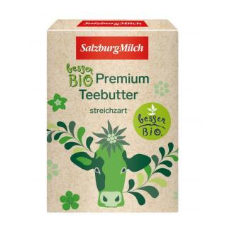 BIO Süßrahm-Butter