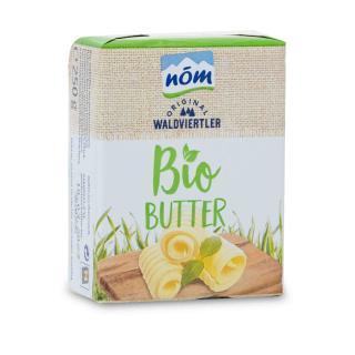 Waldviertler Biobutter