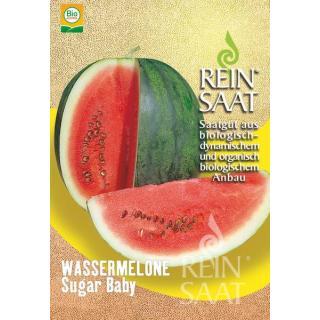 BIO Wassermelone Sugar Baby