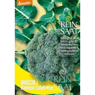 BIO Broccoli Verde calabrese