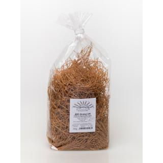 Dinkel-VK-Suppennudeln ohne Ei  kbA
