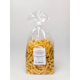 Spiralen Durum-Weizen hell ohne Ei kbA