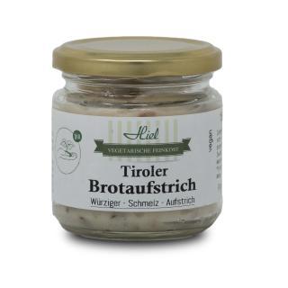 BIO Tiroler Brotaufstrich
