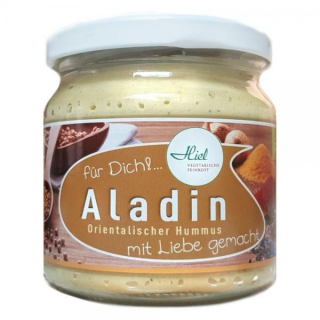 BIO Hummus Aladin