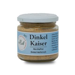 BIO Brotaufstrich Dinkel-Kaiser