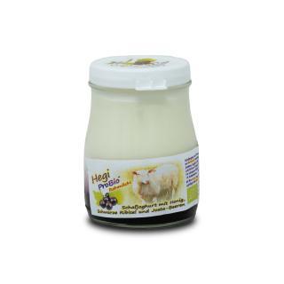 BIO Schafjoghurt ProBio Schwarze Ribisel