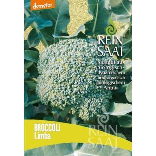 BIO Broccoli Limba