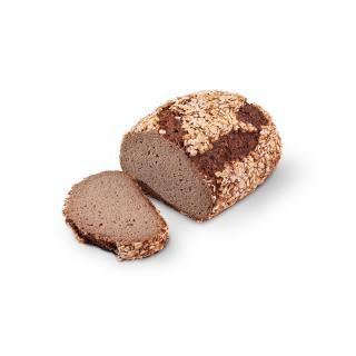BIO gewürztes Hafer-Amaranth Brot