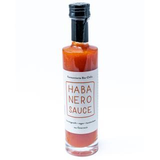 BIO Habanero Sauce (967)